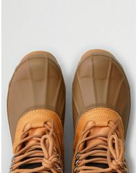 American Eagle - Brown Hunter Duck Boot - Lyst