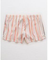 American Eagle Pink Boxer
