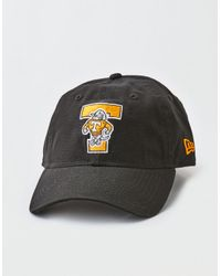 Tailgate Black Limited-edition New Era X Tennessee Baseball Hat