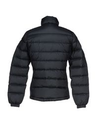 The Royal Pine Club - Blue Down Jacket for Men - Lyst