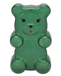 Charlotte Olympia | Green Gummy Bear Clutch | Lyst