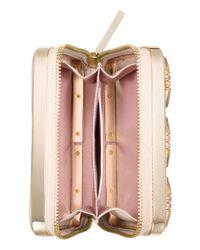 kate spade new york - Pink Evening Belles Zurie - Lyst