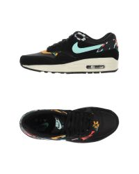 Nike - Black Low-tops & Trainers - Lyst