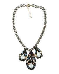 Stefanel - Multicolor Necklace - Lyst