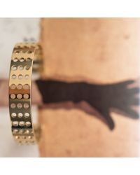 Kelly Wearstler | Metallic Purist Cuff | Lyst