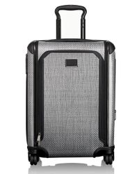 Tumi | Metallic Tegra-lite Max Continental Expandable 22-inch Hardcase for Men | Lyst