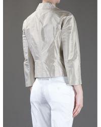 Fabrizio Lenzi Natural Jacket