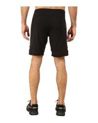 "Asics | Black Thermopolis® Shorts 10"" for Men | Lyst"