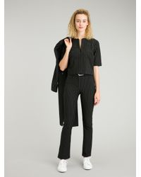 agnès b. - Black Jeans Marilyn - Lyst