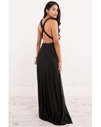 Akira Black Multi Function Dress