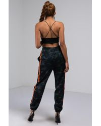 Akira - Multicolor Same Time Zone Jersey JOGGER - Lyst