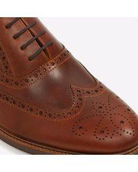 ALDO Brown Bartolello-r for men