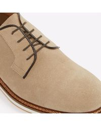 ALDO - Brown Maaglant for Men - Lyst