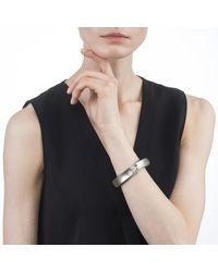Alexis Bittar Multicolor Roxbury Cluster Hinge Bracelet