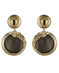 Alexis Bittar - Multicolor Sculptural Sphere Dangling Post Earring You Might Also Like - Lyst