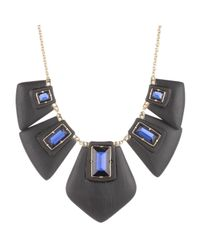 Alexis Bittar | Black Articulating Bib Necklace You Might Also Like | Lyst