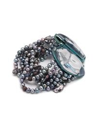 Alexis Bittar - Multicolor Modern Pearl Bracelet You Might Also Like - Lyst