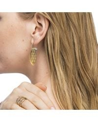 Alexis Bittar - Multicolor Lucite Post Earring You Might Also Like - Lyst