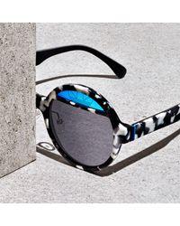 Adidas Black X Italia Independent Aort001 Trend Cadettes