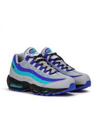 Nike Gray Air Max 95 Og