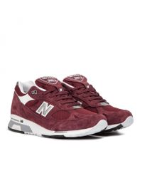 New Balance Multicolor M9915bu - Made In England for men