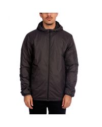 Norse Projects Gray Hugo Light Jacket for men