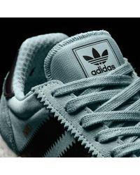 Adidas Green Iniki Runner W for men