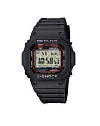 G-Shock Black Casio Gw-m5610-1er for men