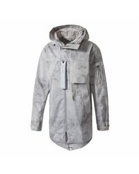 Adidas Gray Day One 3l Jacket for men