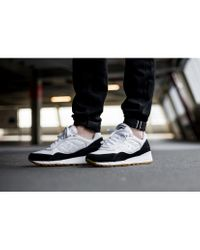 Saucony White Shadow 6000 Ht Perf for men