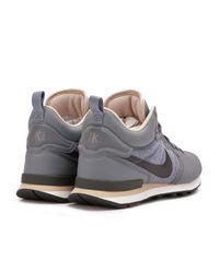 "Nike - Gray Nike Internationalist Utility ""wool Upper Pack"" for Men - Lyst"