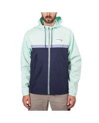 New Balance MJ 73557 SEF Athletics 78 Jacket in Blue für Herren