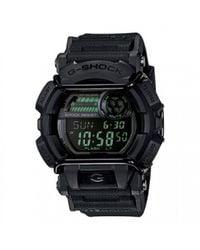 "G-Shock Casio Gd-400mb-1er ""military Black Series"" for men"