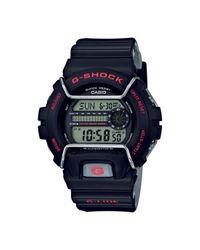G-Shock Black Casio Gls-6900-1er for men