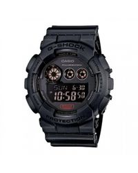 "G-Shock Casio Gd-120mb-1er ""military Black Series"" for men"