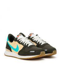 Nike Brown Nike Air Vortex for men