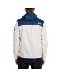 The North Face Blue 1990 Se Mnt Jacket for men