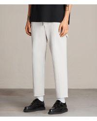 AllSaints - Multicolor Arvid Sweat Trousers for Men - Lyst