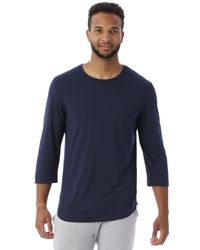 Alternative Apparel | Multicolor Reconstructed Cotton Modal Baseball T-shirt for Men | Lyst
