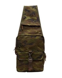 Alternative Apparel | Green 13 Computer And Tablet Sling for Men | Lyst