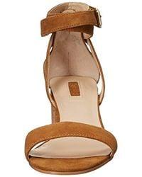 Guess Natural Eva Heeled Sandal