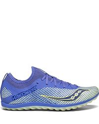 Saucony Blue Havok Xc 2 Flat
