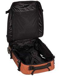 Victorinox Multicolor Vx Touring Wheeled Global Carry On for men
