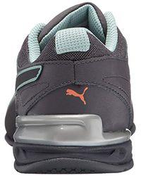 PUMA - Multicolor Tazon 6 Metallic Wn Sneaker - Lyst
