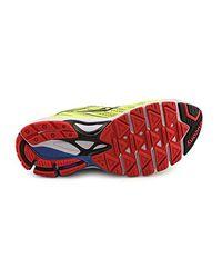 Saucony Yellow Ride 6 Running Shoe for men