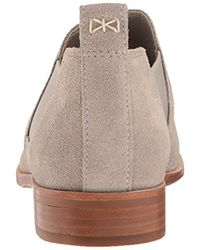 G.H.BASS Gray Brooke Ankle Bootie
