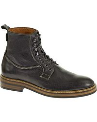 Wolverine Black 1883 By Ramon Boot for men