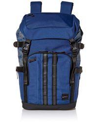 921419-6rr blu scuro riflettente Utility Organizzatore Zaino di Oakley in Blue da Uomo