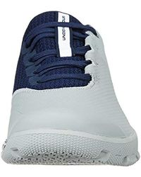Under Armour Blue Charged Ultimate 2.0 Cross-trainer Shoe for men