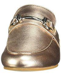 Steve Madden Multicolor Kandi Slip-on Loafer